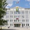 Здание администрации города Берёзовского.JPG