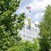 Депутаты поздравили березовчан с Днём города и наградили Почётной грамотой Думы главу города Евгения Писцова
