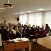 За внесение изменений в Устав Берёзовского городского округа проголосовало подавляющее большинство присутствовавших депутатов