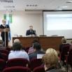 Заседание Думы №35. Внесены изменения в ранее принятое решение Думы об утверждении бюджета Берёзовского городского округа на 2015 год и плановый период 2016-17 годов.JPG