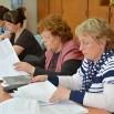 Второй день был отведён комиссии по социальной политике и комиссии по местному самоуправлению.JPG