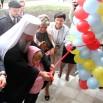 В Берёзовском открылся новый детский сад. Дефицит мест для дошкольников решён полностью.JPG