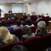 C содокладом выступает председатель комиссии по экономике и бюджету Татьяна Артемьева