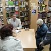 Депутаты Иван Васильев, Роман Велижанский и жители Новоберёзовского (1).JPG